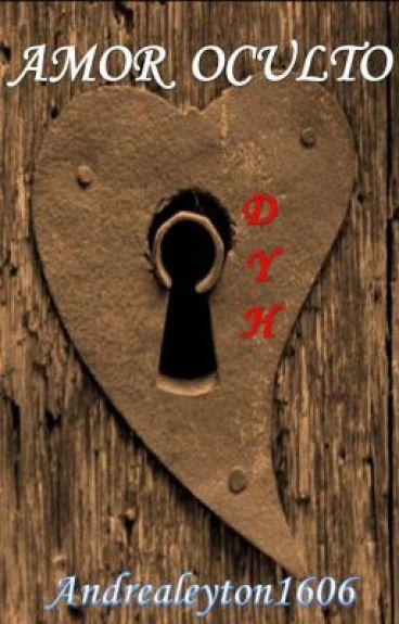 Amor oculto: Draco y Hermione