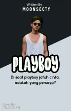 PLAYBOY by Typentwo