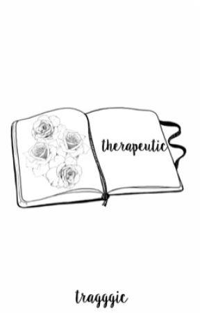 therapeutic  by tragggic