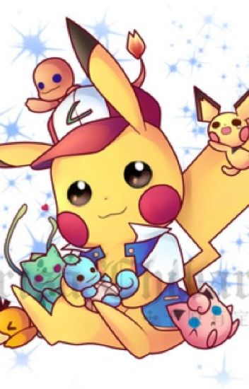 Pokemon (and characters) x reader oneshots
