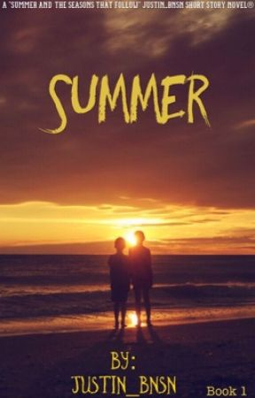 Summer by justin_bnsn