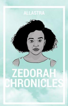 Zedorah Chronicles by allastra