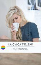 La chica del bar (PAUSADA) by _sofiagallardo_