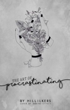 the art of procrastinating by paigehyland-