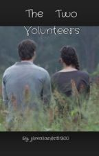 The Two Volunteers by JJKmallards151300