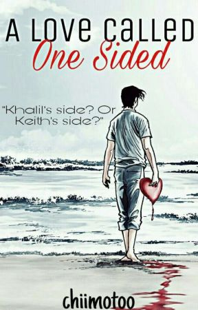 A Love Called One Sided by chiimotoo