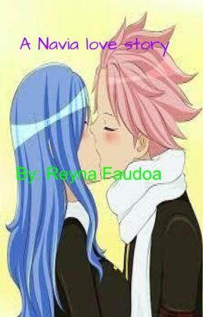 A Navia Love Story by Maddiecute247