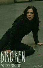 Broken ▶ [THEO RAEKEN] [2] by thunder1ng