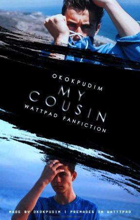 My Cousin •°~ NG by okokpudim