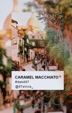• KookGa • Caramel Macchiato  by _TheMixTown_