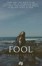 Fool : SeulRene by Bearchunity
