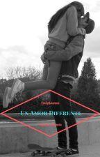 Un amor Diferente. by Valee_Miranda
