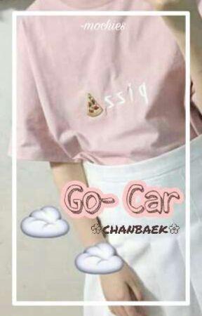 Go-Car ❀chanbaek❀ by -mochies