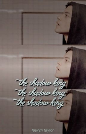 The Shadow King ☒ MISC. by glennlusional