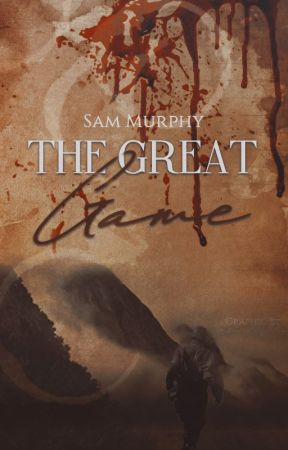 The Great Game (Great Game #1) by sammurphy3