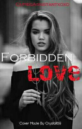 Forbidden Love by qweenjb33