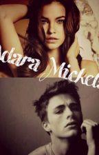 Adara Mickelson by aiinsla