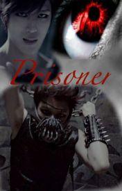 Prisoner by Makatza1