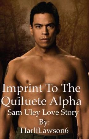Imprint to the Quiluete alpha  by HarliLawson6
