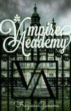 Academy Of Vampire [UPDATE] by FreziccaGunena12