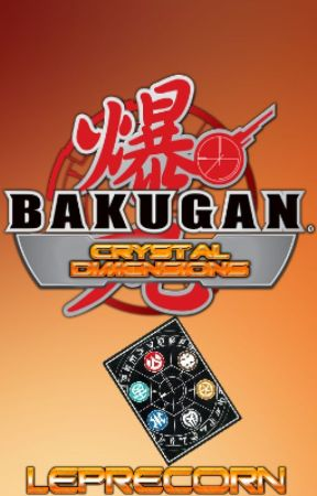 Bakugan: Crystal Dimensions by Accelmix