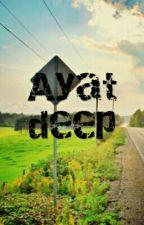 Ayat Deep by chokka_chokky