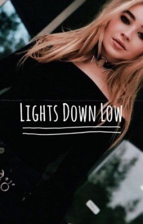 Lights Down Low---Adam Banks by heydolan--
