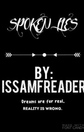Spoken Lies by issamfreader