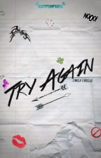 Try Again (Camila Cabello) by ExitForFries