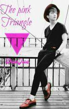 The pink triangle [ADAPTACION] DaeJae by Elena131994