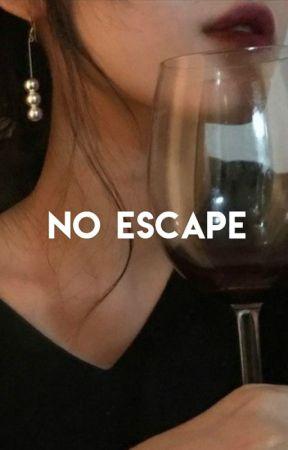 no escape | nct. by ljy094
