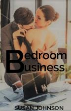 Bedroom Business. by Suzanneq_