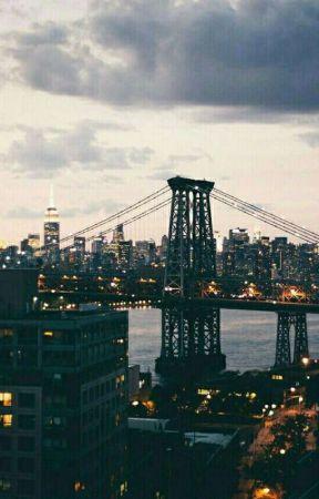 EVER SINCE NEW YORK | SOCIAL MEDIA ☆ by wtfjosh