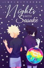 NIGHTS WITH SASUKE │ Naruto Shippuden 「SasuNaru」 by -InfinityZero