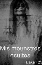 Mis Mounstros ocultos by Daka125