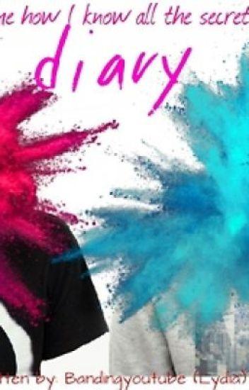 The Diary (Phan)