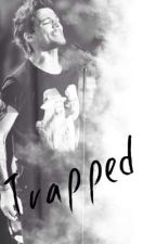 Trapped // l.t au by iamnotabrit
