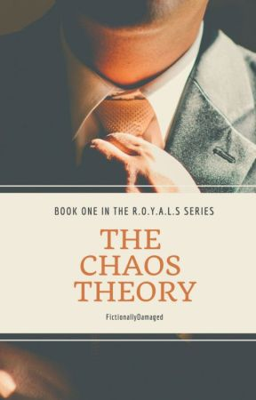 The Chaos Theory by FictionallyDamaged