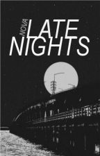 Late Nights by settle-