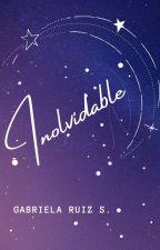 Inolvidable (Sforza #4) by GabysBD