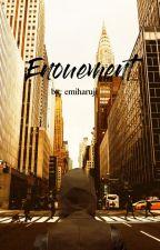Enouement by emiharuji