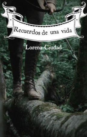 Recuerdos de una vida by LorenaCiudad