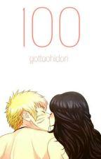 100 {naruhina} by GottaChidori