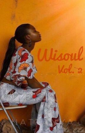 Wisoul Vol. 2 by Wisoullts