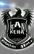 KLAN KeHa by Amber_138