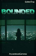 Bounded (GoldenTrap) by ArycandesanCarranza