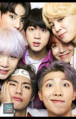 Đọc truyện [BTS] Purple U