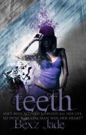 Teeth »ᴄɵᴍᴘᴌᴇтᴇ« by OmegaMine