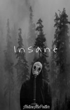 Insane | drarry  by NoticeMePotter