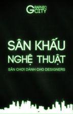 Sân Khấu Nghệ Thuật by GraphicCityVN
